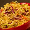 Big Thunder Ranch Barbecue Cole Slaw Recipe