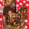 Ghirardelli Chocolate Bacon Bark Recipe