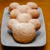Mickey Mouse Beignets Recipe