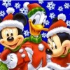 Disney Christmas Recipes
