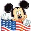 Disney Fourth of July Recipes
