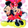 Disney Valentines Day Recipes