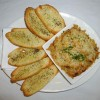 Roasted Garlic and Crab Dip Recipe