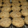 Pecan Shortbread Cookies Recipe