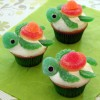 Squirt Happy Turtlecakes Recipe