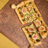 Aladdins Magic Carpet Flatbread Pizza Recipe