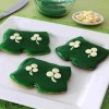 Mickey Mouse Shamrock Shorts Cookies Recipe