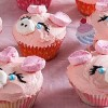 Miss Piggy Cupcakes Recipe
