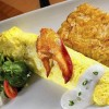 Lobster Omelet Recipe