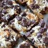 Strange Magic Cookie Bars Recipe