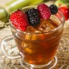 Berry Tea Cocktail Recipe