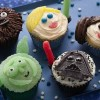 Star Wars Cupcakes Recipe