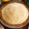 Cold Lemon Pie Recipe