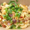 Pepper Bacon Mac And Cheese Recipe