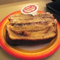 French Toast Loaf