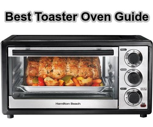 Best Toaster Oven Guide - Photo