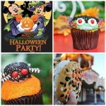 2015 Mickey's Not So Scary Halloween Party Snack Crawl