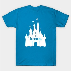 Cinderella Castle Home 1